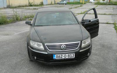 Предаја трајно одузетог возила Министарству унутрашњих послова Републике Српске